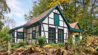 Download Landsitz bestehend aus 10 Häusern bei Lüneburg Video