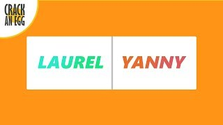 Download Laurel Atau Yanny? Ini Jawabannya! Video