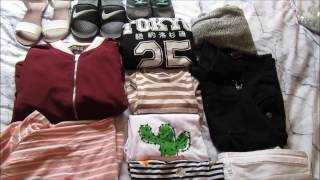 Download Packing for 8 Days in New Zealand Video