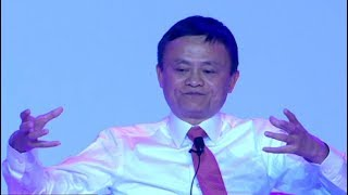 Download Jack Ma addresses the Inaugural SA Investment Summit Dinner Video