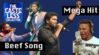 Download Beef Song மாட்டுக்கறி பாடல் | The Casteless Collective | Madras Medai | Pa Ranjith | Tenma Video