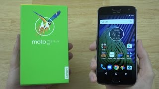 Download Moto G5 Plus Unboxing! (5th Generation) Video
