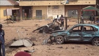 Download Boko Haram releases new video without embattled leader Video