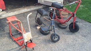 Download Minibike builds and tips!!! Video