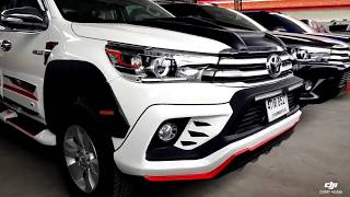 Download TOYOTA HILUX REVO ALL NEW STOCK AVAILABLE Video