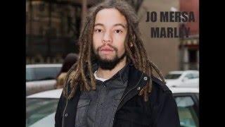 Download Jo Mersa - Burn It Down ft. Yohan Marley Video