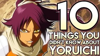 Download 10 Things You Probably Didn't Know About Yoruichi Shihoin (10 Facts) | Bleach Video