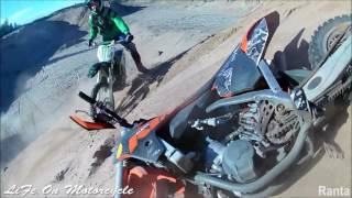 Download Extremely Close Calls, Road Rage, Crashes & Scary Motorcycle Accidents [EP #18] Video
