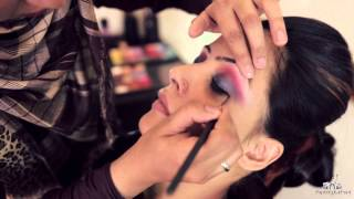 Download Walima look by Saba Kiren Makeup Artist Video