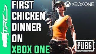 Download MY FIRST PUBG CHICKEN DINNER ON XBOX ONE! - PUBG XBOX ONE X GAMEPLAY (PLAYERUNKNOWN'S BATTLEGROUNDS) Video