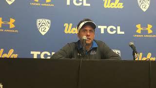 Download Jedd Fisch after USC loss Video