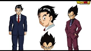 Download Dragon Ball Super Episode 69 NEW SPOILERS | Goku Gets A JOB? New Hairstyle?? Video
