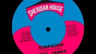 Download King James - Suspicion Video