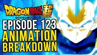 Download What Happened? Episode 123 Animation Breakdown - Dragon Ball Super Video
