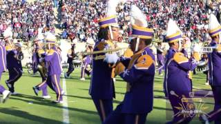 Download Alcorn Halftime vs JSU 2016 Video