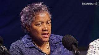 Download Donna Brazile Calls Hillary A 'Victim', Blames Media For Reporting DNC Leaks Video