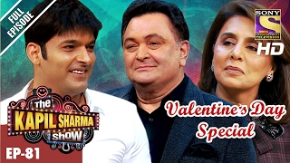 Download The Kapil Sharma Show - दी कपिल शर्मा शो- Ep-81-Rishi Kapoor & Neetu In Kapil's Show–11th Feb 2017 Video