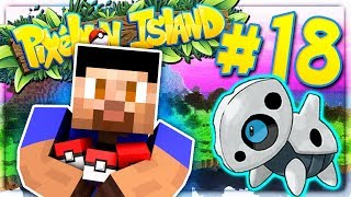 Download THE PERFECT ARON! - PIXELMON ISLAND S2 #18 (Minecraft Pokemon Mod) Video