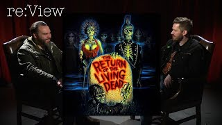 Download Return of the Living Dead - re:View Video