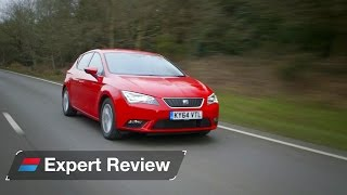 Download Seat Leon car review Video