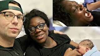 Download BIRTH VLOG - WELCOME ISAAC OSAMOSE Video