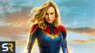 Download Everything You Need To Know About MCU's Captain Marvel [Compilation] Video