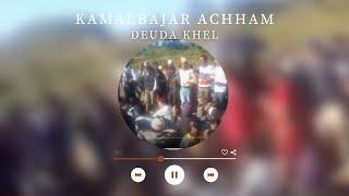 Download Deuda Song Khel Achham घम्साघम्सी देउडा Video