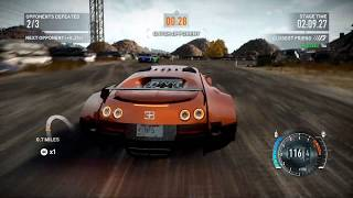 Download Need For Speed The Run: Final Stage Campaign [Extreme Difficulty] w/ The Ultimate Tier 6 Hypercars Video