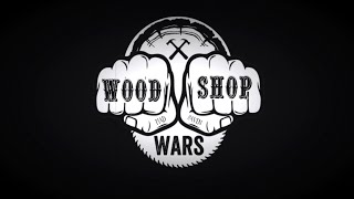 Download Woodshop Wars: S1 E1 Rubber Band Guns Video