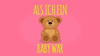 Download Rolf Zuckowski   Als ich ein Baby war Video