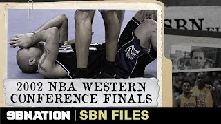 Download A disgraced ref, the FBI, and the Kings-Lakers 2002 Western Conference Finals conspiracy theory Video