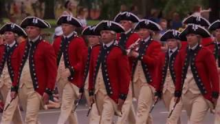 Download 2017 National Independence Day Parade - Washington, DC Video