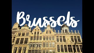 Download One Day in Brussels Video