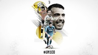 Download #UN1CO: Thank you for everything, Gianluigi Buffon! Video