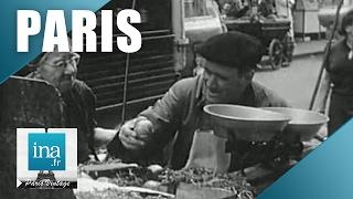 Download Paris 1965 à l'heure du déjeuner | Archive INA Video