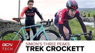 Download Si's Trek Crockett 3 Peaks Cyclo-Cross Bike Video