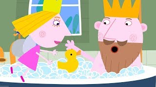 Download Ben and Holly's Little Kingdom - King Thistle's New Clothes - Compilation - HD Cartoons for Kids Video