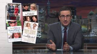 Download International Women's Day: Last Week Tonight with John Oliver (HBO) Video