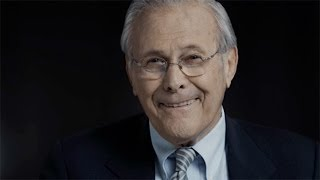 Download Errol Morris on Donald Rumsfeld: 'One of the strangest interviews I've ever done' Video