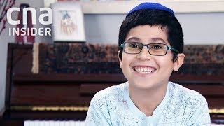 Download Living As An Orthodox Jew In Singapore Video