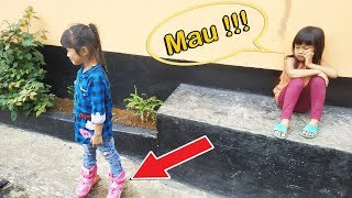 Download Drama Anak Ingin Beli Sepatu Roda - D'Vita Belajar Inline Skates Video