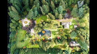 Download Exclusive Awe-Inspiring Sanctuary in North Vancouver, British Columbia, Canada Video