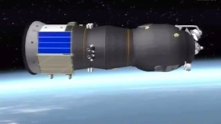 Download Soyuz Progress 65P MS-4 Launch and Anomaly Coverage Video