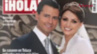 Download El Expediente Secreto de la Boda Peña Nieto-Rivera - Aristegui Noticias Video