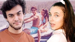 Download Emma Chamberlain & Ethan Dolan DATING! | The Ship Up Video