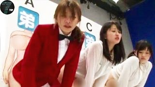 Download 10 Weirdest Japanese Game Shows That Actually Exist   Top 7even Video