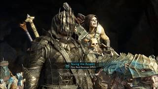 Download Fastest Lvl. 80 Fortress Siege Possible - 10 Minutes or Less - Middle Earth: Shadow of War Video