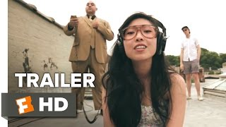 Download Bad Rap Official Trailer 1 (2016) - Jonathan Park, Richard Lee Documentary HD Video