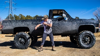 Download Epic Mudding FAIL! Video