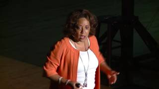Download The Answer is Dignity & Respect | Candi Castleberry Singleton | TEDxPittsburgh Video
